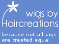 Wigs By Haircreations Ltd