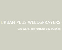 Urban Plus Weedsprayers