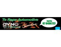 Te Rapa Automotive Repairs Ltd
