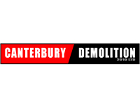 Canterbury Demolition 2010 Ltd