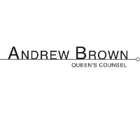 Brown Andrew H