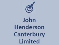 John Henderson Canterbury Ltd