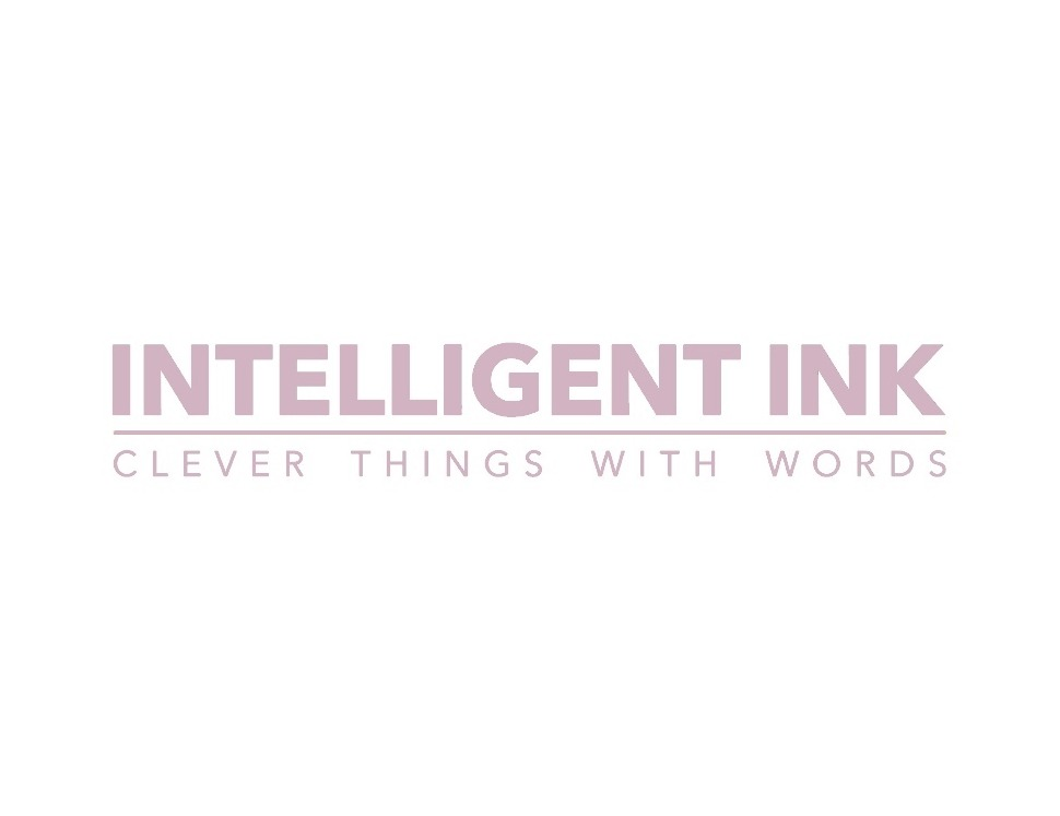 Intelligent Ink