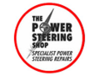 The Power Steering Shop