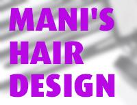 Mani's Hair Design