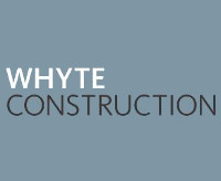 Whyte Construction Ltd Certified Builders