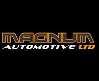 Magnum Automotive Ltd