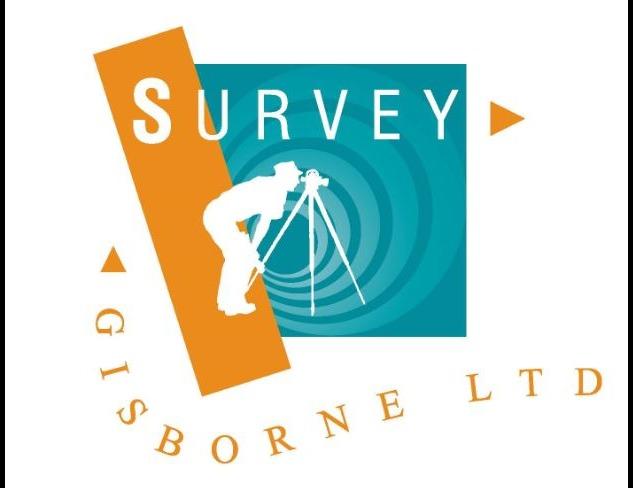 Survey Gisborne Ltd