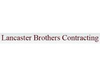 Lancaster Brothers Contracting
