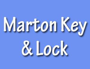 Marton Key & Locksmith
