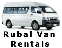 Rubal Van Rentals