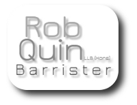 Rob Quin Barrister