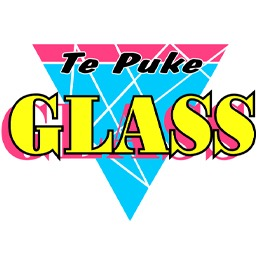 Te Puke Glass