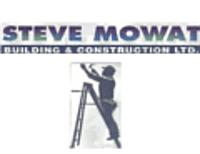 [Steve Mowat Building & Construction]