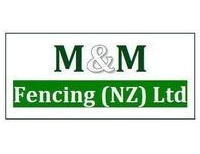 M & M Concrete Services