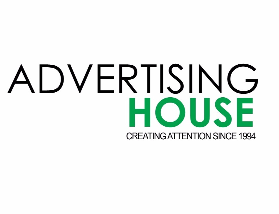 Advertising House