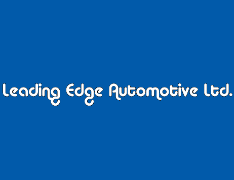 Leading Edge Automotive Ltd