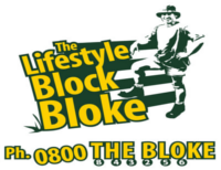 The Lifestyle Block Bloke