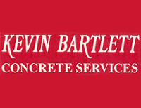 Bartlett Kevin Concrete Services