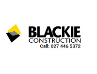 Blackie Construction Ltd