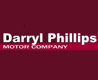 Darryl Phillips Motor Company Ltd.
