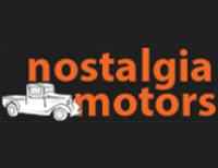 Nostalgia Motors Ltd