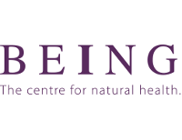 [Being - The Centre For Natural Health]