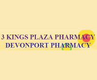 Three Kings Plaza Pharmacy