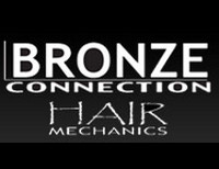Bronze Connection Hair Mechanics