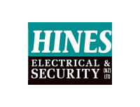 Hines Electrical & Security (NZ) Ltd
