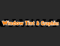 [Window Tint & Graphics]