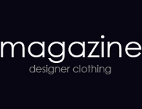 Magazine Designer Clothing