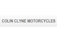 Colin Clyne Motorcycles Oamaru