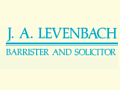 J A Levenbach Barrister & Solicitor