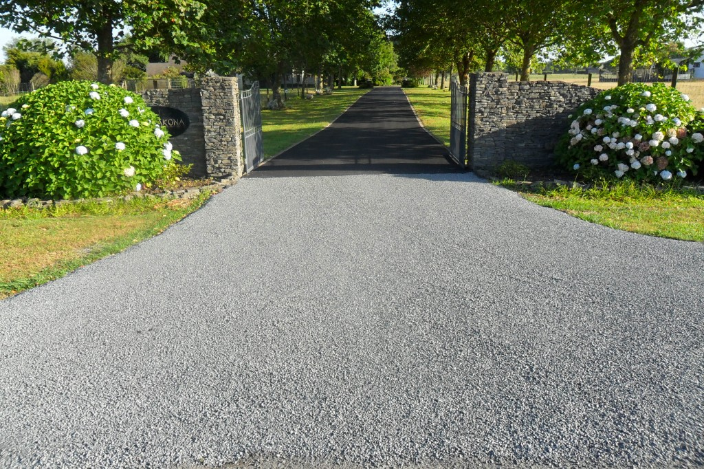 Shaw asphalters driveways te kuiti yellow nz solutioingenieria Image collections