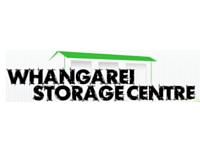 Whangarei Storage Centre Ltd