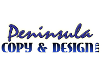 Peninsula Copy & Design