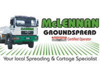 McLennan Groundspread Ltd