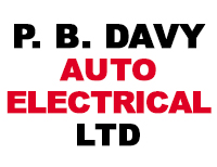 P. B. Davy Auto Electrical Ltd