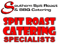 Southern Spit Roast & BBQ Catering Logo