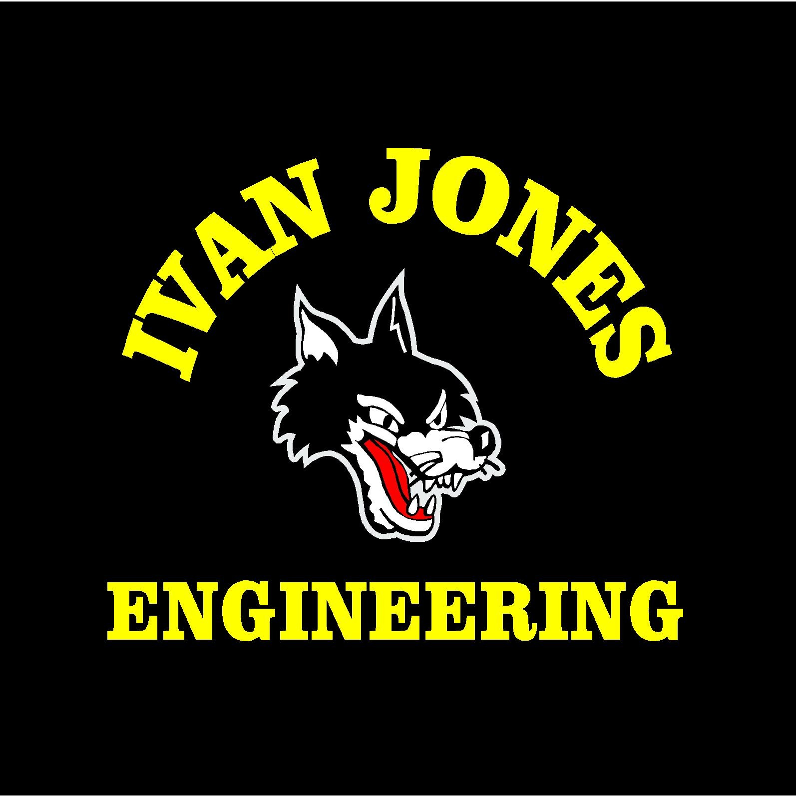 Ivan Jones Engineering
