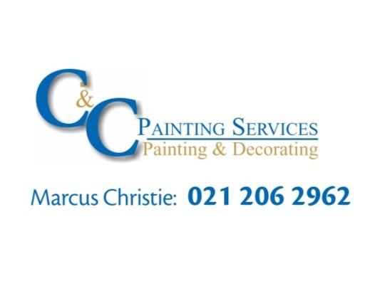 [C & C Painting Services]