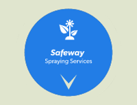 Safeway Spraying & Services