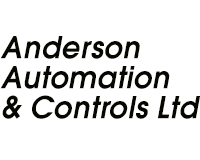 Anderson Automation & Controls Ltd