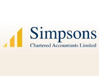 Simpsons Chartered Accountants Ltd