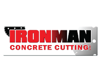 Ironman Concrete Cutting Ltd