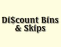 Discount Bins & Skips