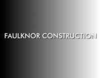 Faulknor Construction Co