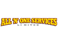 All 'n' One Services Ltd