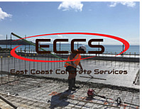 East Coast Concrete Services